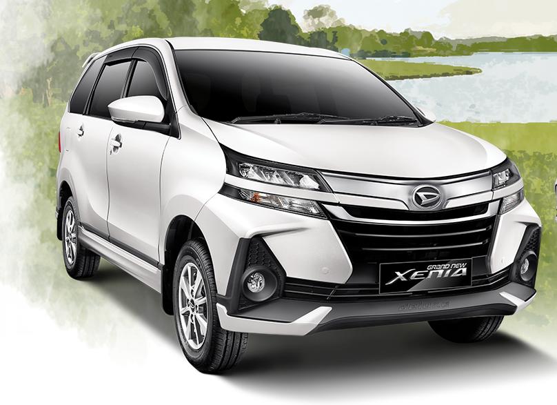 Grand New Xenia - Promo Diskon Daihatsu Kediri, Dealer ...